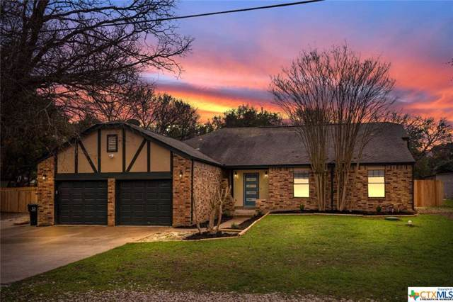 4302 Verde Vista, Georgetown, TX 78628 (MLS #399913) :: Brautigan Realty