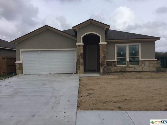 113 Alydar Drive, Victoria, TX 77901 (#399916) :: Realty Executives - Town & Country