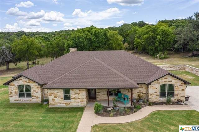500 Cooks Lane, Gatesville, TX 76528 (MLS #399918) :: The i35 Group