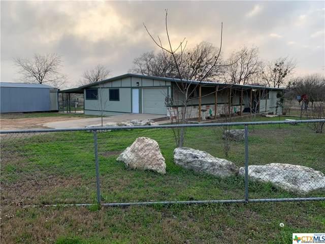 1271 Goates Road, Troy, TX 76579 (MLS #399921) :: Vista Real Estate