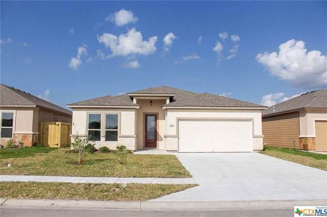 121 Alydar Drive, Victoria, TX 77901 (#399922) :: Realty Executives - Town & Country