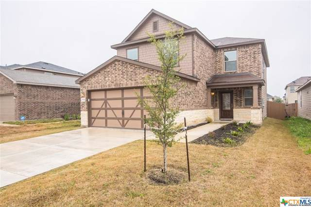 1994 Wind Chime Way, New Braunfels, TX 78130 (#399926) :: Realty Executives - Town & Country