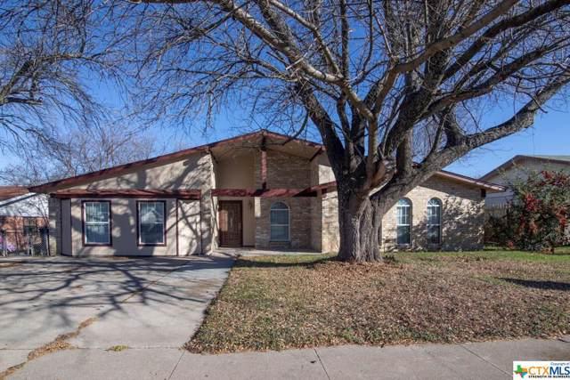1509 Mccreary Avenue, Killeen, TX 76549 (MLS #399941) :: Brautigan Realty