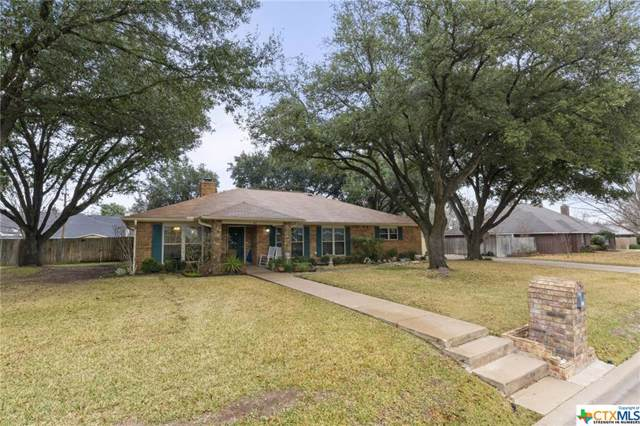 521 Neches Drive, Belton, TX 76513 (MLS #399944) :: The Real Estate Home Team