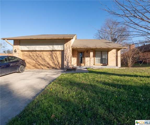 1402 Dallas Street, Killeen, TX 76541 (MLS #399946) :: Vista Real Estate