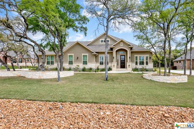 5656 High Forest, New Braunfels, TX 78132 (#399958) :: 10X Agent Real Estate Team