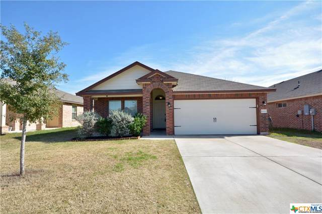 6315 Ambrose Circle, Temple, TX 76502 (MLS #399961) :: The Real Estate Home Team