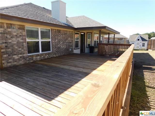 3406 Samuel Street, Copperas Cove, TX 76522 (#399975) :: 10X Agent Real Estate Team