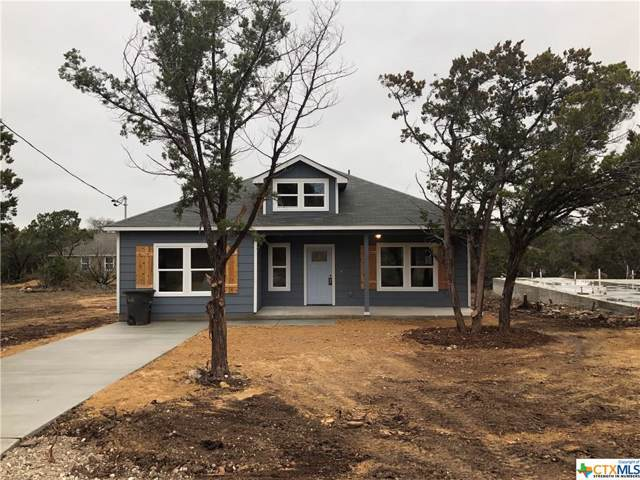 972 Rimrock Cove, Spring Branch, TX 78070 (#399976) :: 10X Agent Real Estate Team
