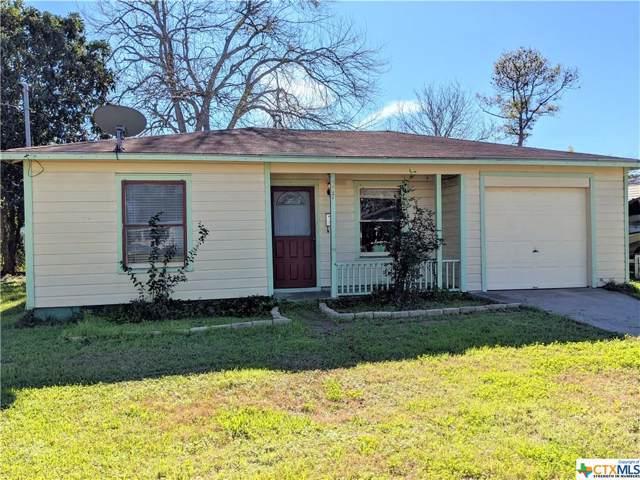 807 E Loma Vista Avenue, Victoria, TX 77901 (MLS #399980) :: The Real Estate Home Team