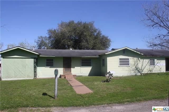 211 Green Street, Yoakum, TX 77995 (MLS #399987) :: Brautigan Realty