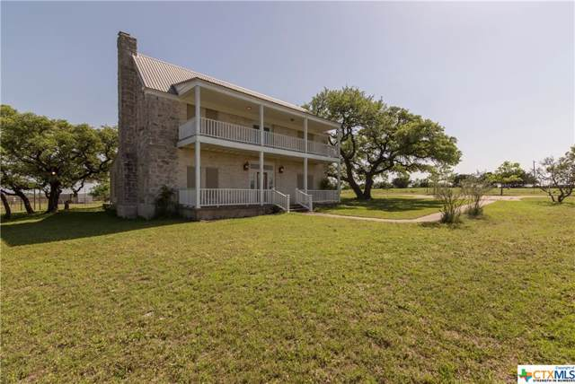14453 Settlements, Salado, TX 76571 (#399988) :: Realty Executives - Town & Country