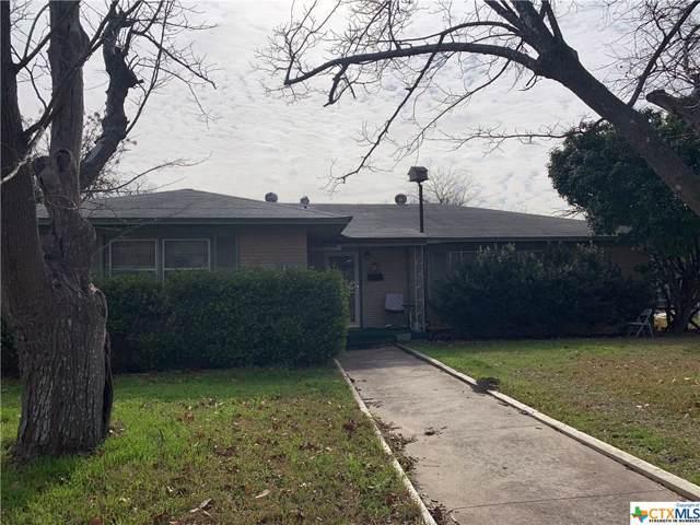 401 E Lamar Avenue, Temple, TX 76501 (MLS #400005) :: Vista Real Estate