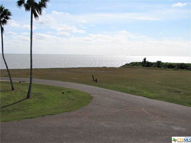 1212 Port South Drive, Port Mansfield, TX 78598 (MLS #400007) :: RE/MAX Family