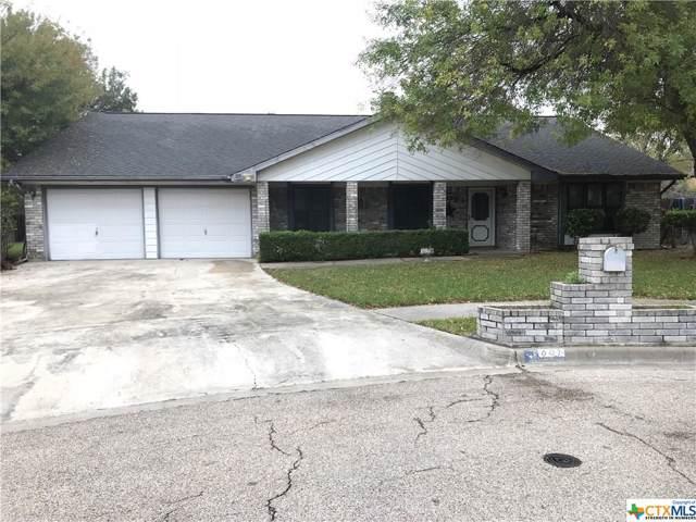 807 Bass Circle, Killeen, TX 76542 (MLS #400019) :: The Real Estate Home Team