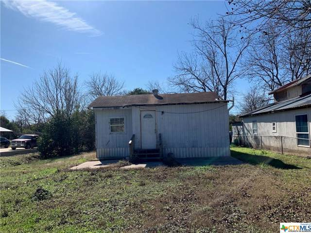 813 E Downs Avenue, Temple, TX 76501 (MLS #400029) :: Erin Caraway Group