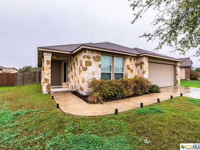 208 Teron Drive, San Marcos, TX 78666 (MLS #400034) :: Marilyn Joyce | All City Real Estate Ltd.