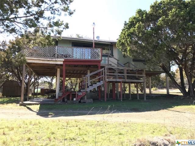 825 Stagecoach Drive, Canyon Lake, TX 78133 (MLS #400035) :: Berkshire Hathaway HomeServices Don Johnson, REALTORS®