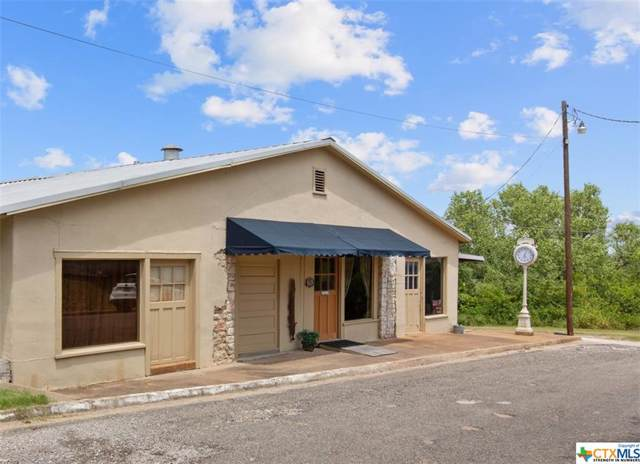 215 N 8th Street, Gatesville, TX 76528 (MLS #400036) :: The Zaplac Group