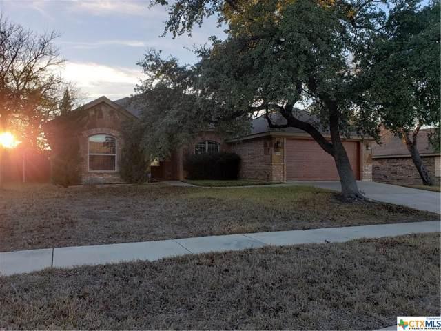 4709 Cougar Creek, Killeen, TX 76542 (MLS #400044) :: Vista Real Estate