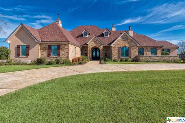 3323 Eagle Ridge, Harker Heights, TX 76548 (#400054) :: Realty Executives - Town & Country