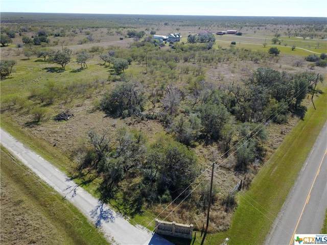 0 Battle (Lot 17) Drive, Victoria, TX 77905 (MLS #400056) :: Kopecky Group at RE/MAX Land & Homes
