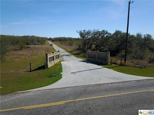 0 Battle (Lot 15) Drive, Victoria, TX 77905 (MLS #400066) :: Kopecky Group at RE/MAX Land & Homes