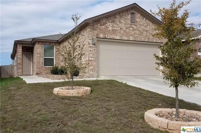 2035 Shire Meadows, New Braunfels, TX 78130 (MLS #400071) :: Berkshire Hathaway HomeServices Don Johnson, REALTORS®