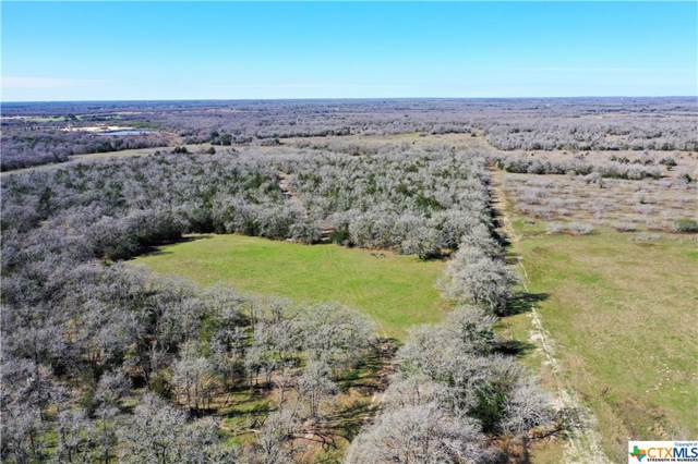 0 County Rd 406, Harwood, TX 78632 (MLS #400075) :: The Graham Team