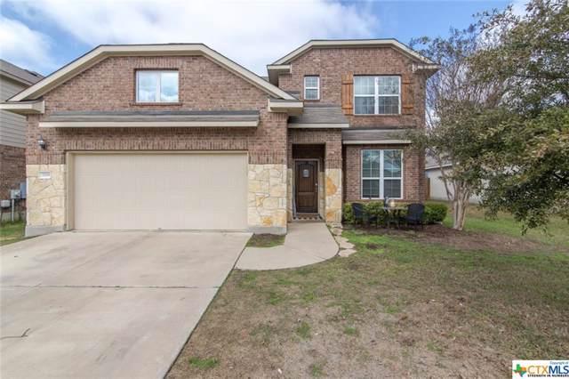 3709 Rusack Drive, Killeen, TX 76542 (MLS #400076) :: Erin Caraway Group