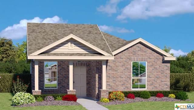 363 Walnut Creek, New Braunfels, TX 78130 (MLS #400079) :: Berkshire Hathaway HomeServices Don Johnson, REALTORS®