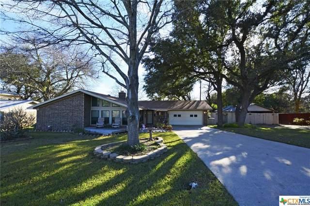 7267 Woodlake Circle, Belton, TX 76513 (MLS #400089) :: Isbell Realtors