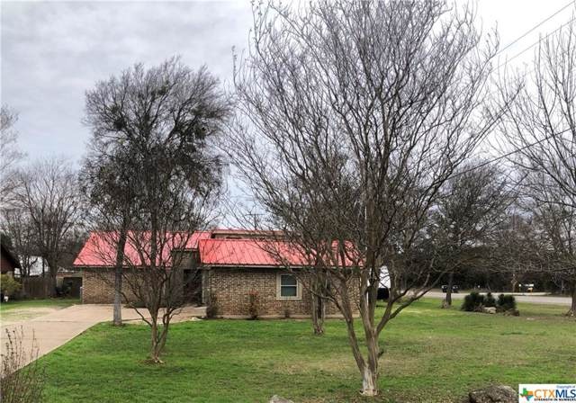 331 Woodland Trail, Belton, TX 76513 (#400092) :: Realty Executives - Town & Country