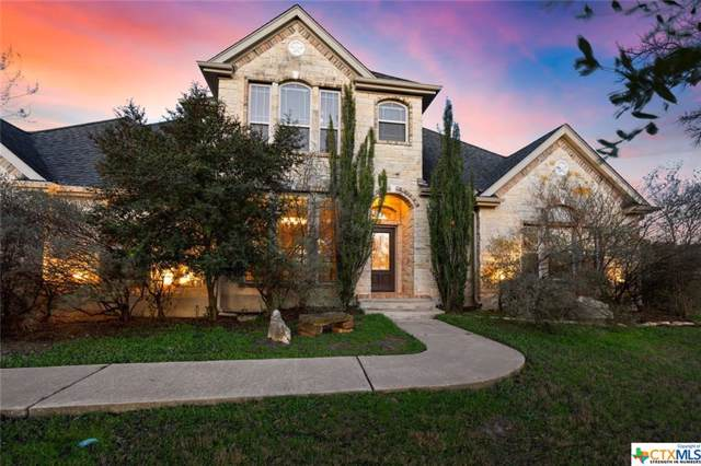 294 Ranchers Club Lane, Driftwood, TX 78619 (#400094) :: All City Real Estate