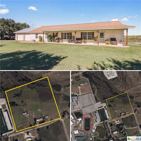 150 Meda Street, Georgetown, TX 78626 (#400103) :: Realty Executives - Town & Country
