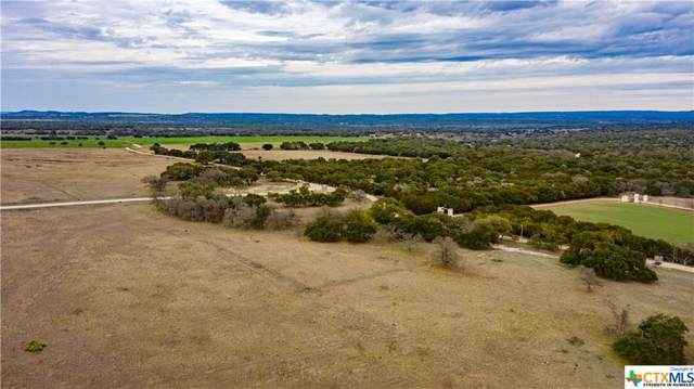 Lot 8 Thriving Oak Drive, Fredericksburg, TX 78624 (MLS #400105) :: Kopecky Group at RE/MAX Land & Homes