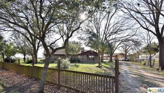 381 Mcdonald, Port Lavaca, TX 77979 (MLS #400106) :: Kopecky Group at RE/MAX Land & Homes
