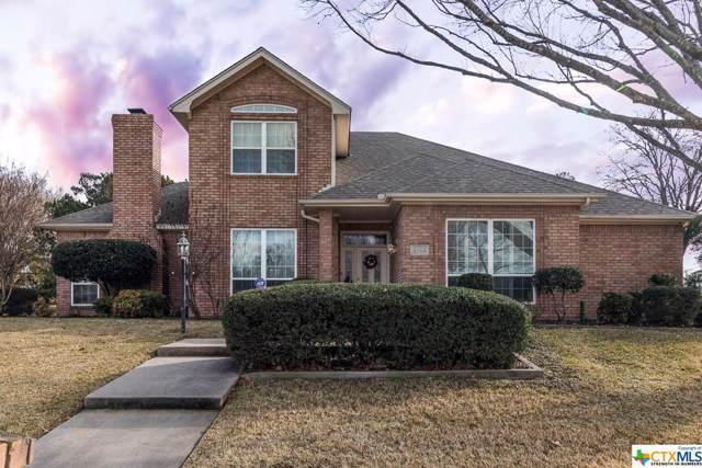 6102 Stillwood Drive, Killeen, TX 76543 (#400109) :: Realty Executives - Town & Country
