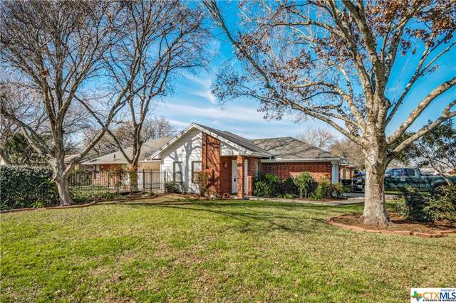1782 Broadmoor Drive, New Braunfels, TX 78130 (MLS #400120) :: Berkshire Hathaway HomeServices Don Johnson, REALTORS®