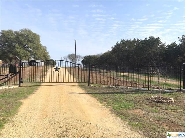 7987 Fox Road, Belton, TX 76513 (MLS #400130) :: Erin Caraway Group