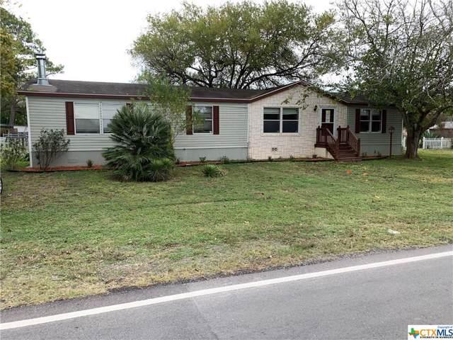 634 N Riedel Street, Yorktown, TX 78164 (MLS #400135) :: RE/MAX Family