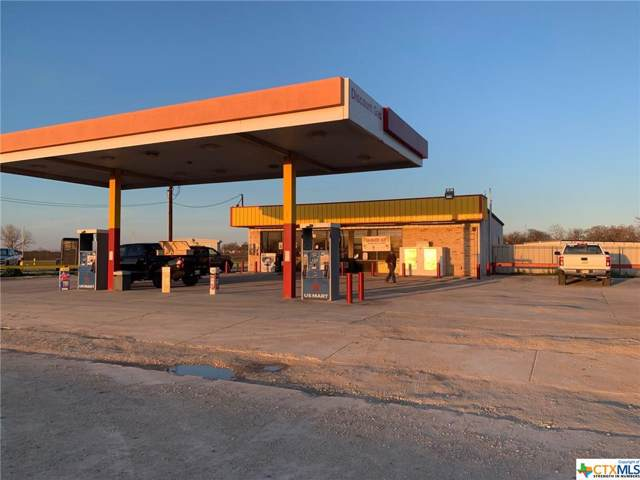 2505 N State Highway 46, Seguin, TX 78155 (MLS #400137) :: The Zaplac Group