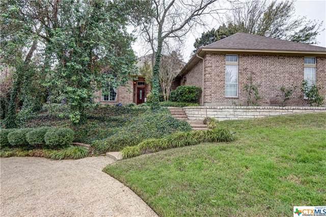 1400 Cedar Oaks Lane, Harker Heights, TX 76548 (MLS #400147) :: Vista Real Estate