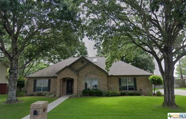 1758 Sunnybrook Drive, New Braunfels, TX 78130 (MLS #400149) :: Brautigan Realty