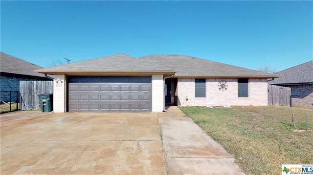 2405 Westwood Drive, Killeen, TX 76549 (MLS #400150) :: Vista Real Estate