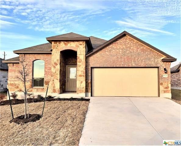 8624 Pleasant Trail Drive, Temple, TX 76502 (MLS #400157) :: Vista Real Estate