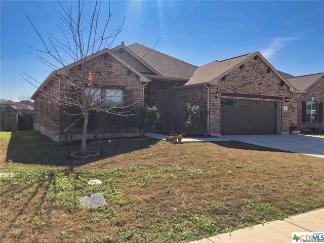 2887 Vista Parkway, New Braunfels, TX 78130 (MLS #400173) :: The Real Estate Home Team