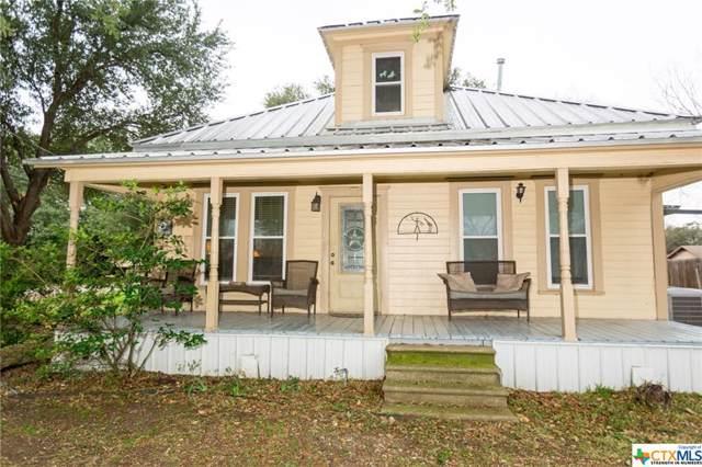 110 S Stallworth, Rosebud, TX 76570 (MLS #400187) :: Brautigan Realty