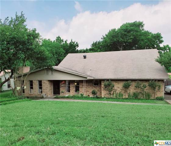 1802 Forest Hills Drive, Harker Heights, TX 76548 (#400202) :: 12 Points Group