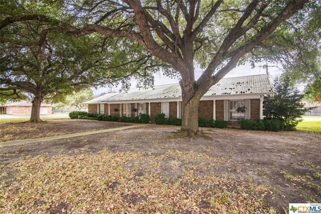 811 N King Street, Seguin, TX 78155 (MLS #400209) :: Erin Caraway Group
